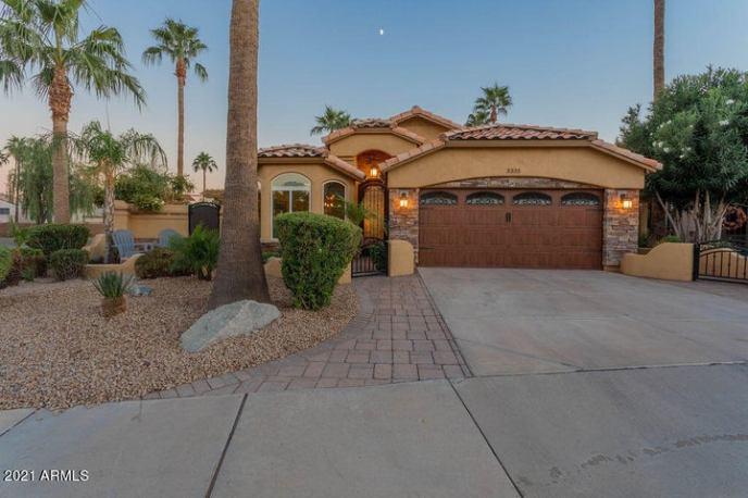 3335 E BROOKWOOD Court, Phoenix, AZ 85048