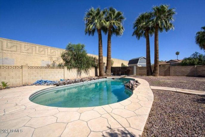 4403 S POPLAR Street, Tempe, AZ 85282