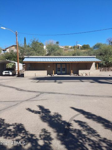 551 S Broad Street, Globe, AZ 85501