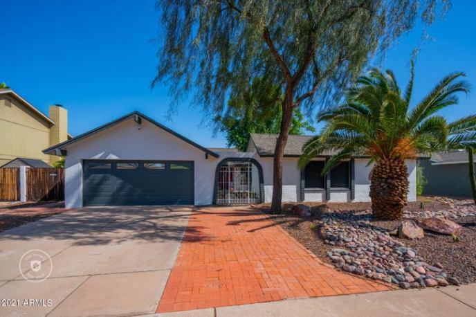 18037 N 46TH Drive, Glendale, AZ 85308