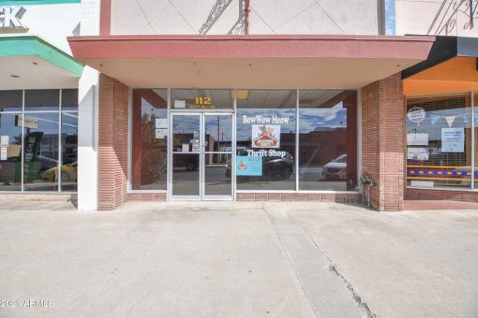 112 W 2ND Street, Casa Grande, AZ 85122