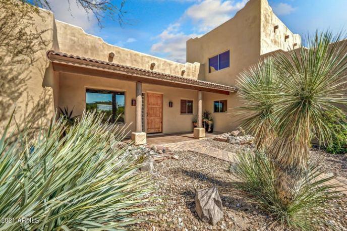 31707 N 142ND Street, Scottsdale, AZ 85262