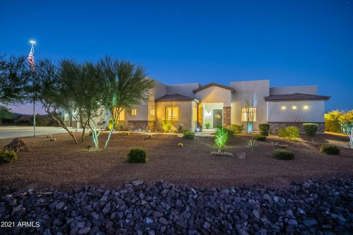 14842 E Morning Vista Lane, Scottsdale, AZ 85262