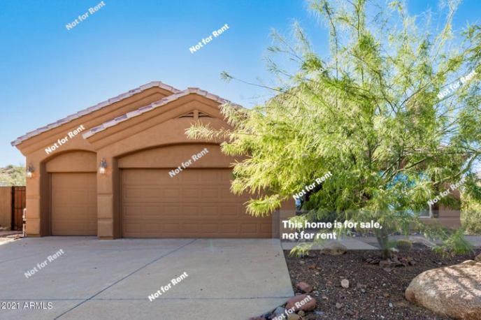 13622 N EL PUEBLO Boulevard, Fountain Hills, AZ 85268