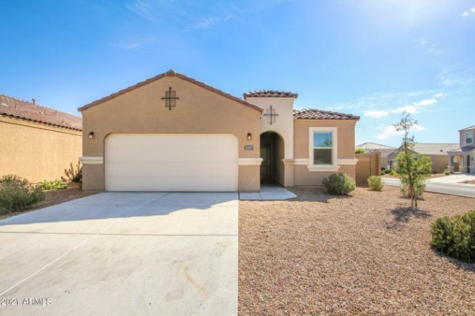 31077 W PICADILLY Road, Buckeye, AZ 85396