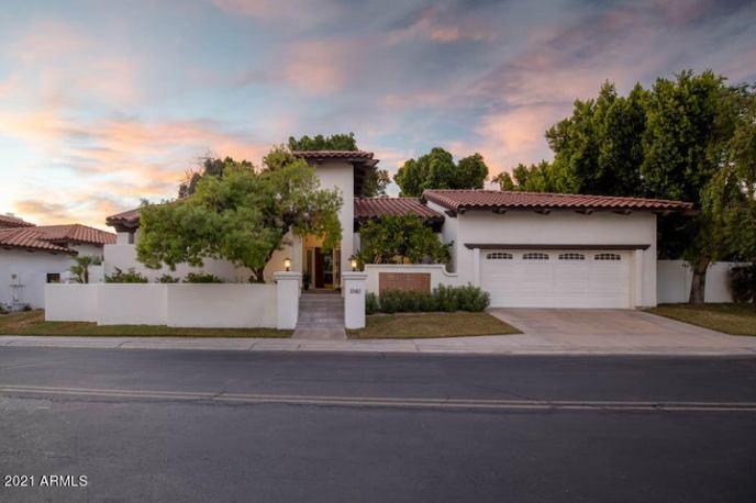 3140 E CLAREMONT Avenue, Phoenix, AZ 85016