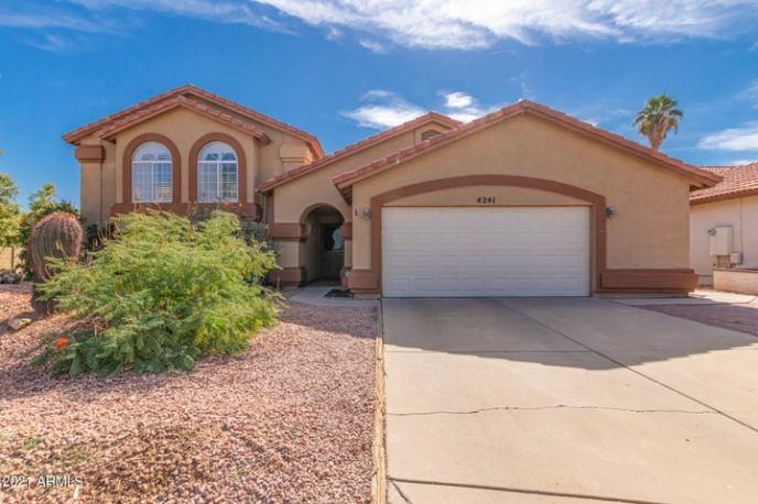 4241 E LIBERTY Lane, Phoenix, AZ 85048