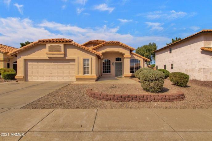 15006 S 46TH Place, Phoenix, AZ 85044