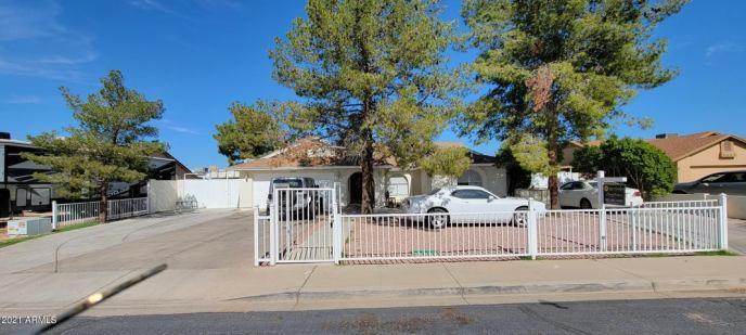 8008 W MARYLAND Avenue, Glendale, AZ 85303