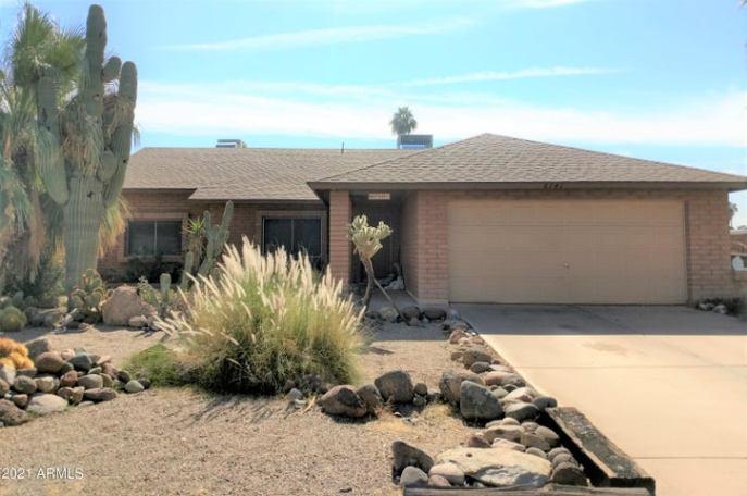 6741 W CHOLLA Street, Peoria, AZ 85345
