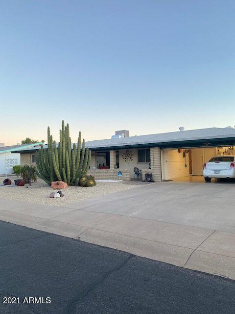6465 E EL PASO Street, Mesa, AZ 85205