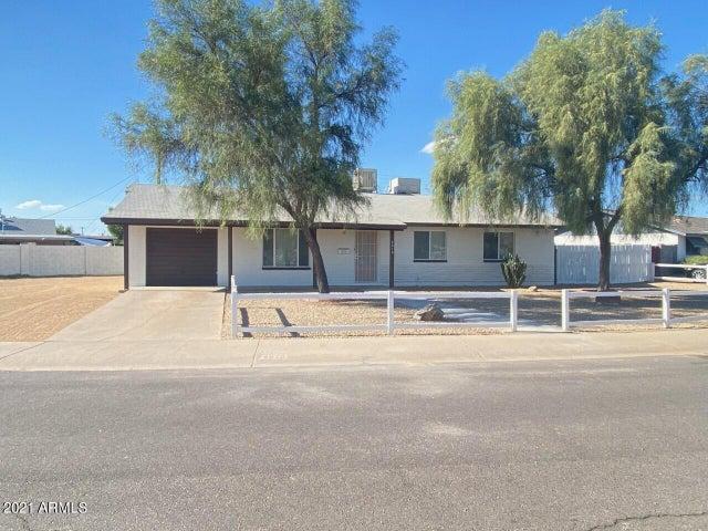 4016 N 80Th Drive, Phoenix, AZ 85033