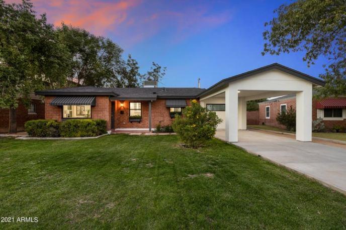 4233 N 5TH Avenue, Phoenix, AZ 85013
