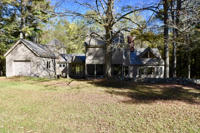 1499 Mill River Gt Barrington Rd, New Marlborough, MA 01230