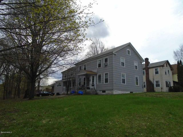 351 West St, Pittsfield, MA 01201