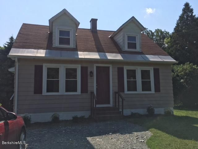 100 Stratton Rd, Williamstown, MA 01267