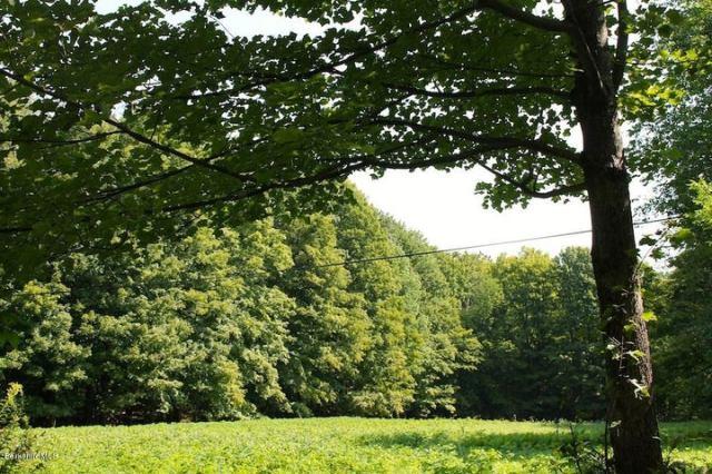 Beautiful Land in Austerlitz