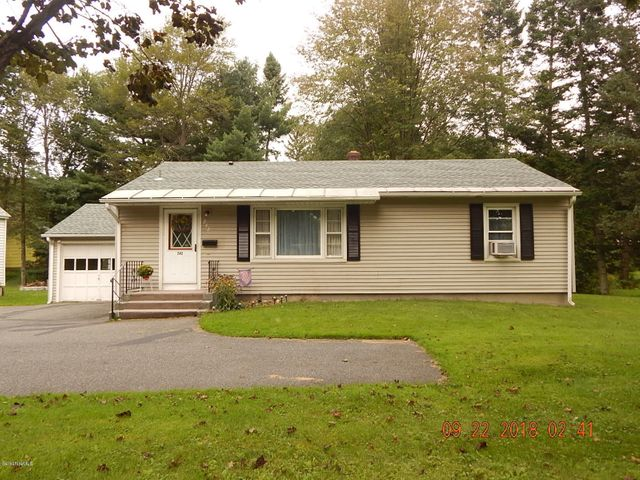 242 Cheshire Rd, Pittsfield, MA 01201