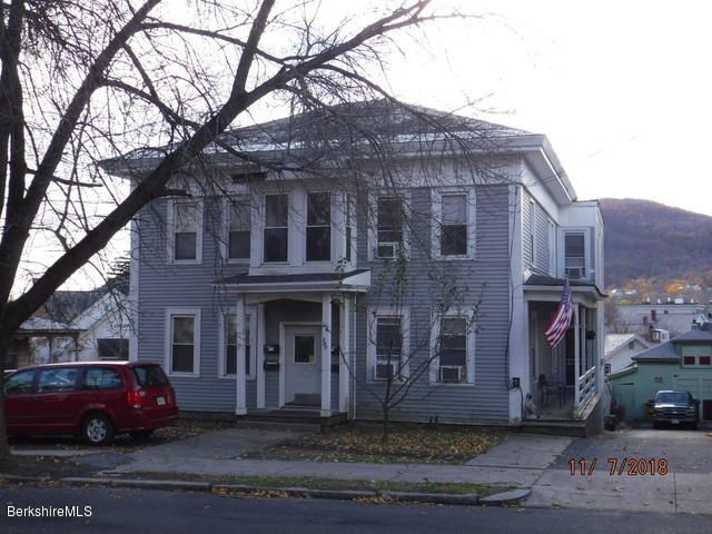 185 Church St, North Adams, MA 01247