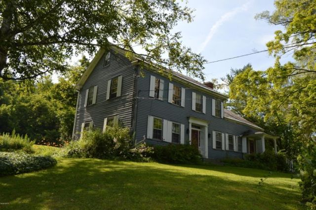 543 South State St, North Adams, MA 01247
