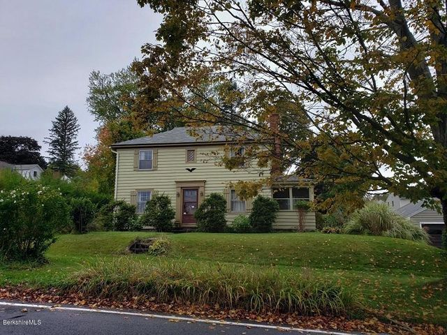 83 Elberon Ave, Pittsfield, MA 01201