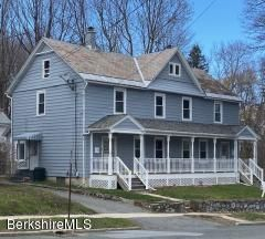 17-19 Forest Park Ave, Adams, MA 01220