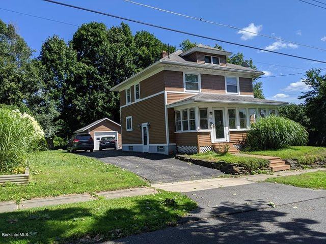 20 Norman Ave, Pittsfield, MA 01201