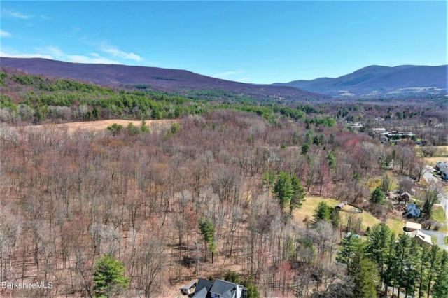 10 Acres in Williamstown!