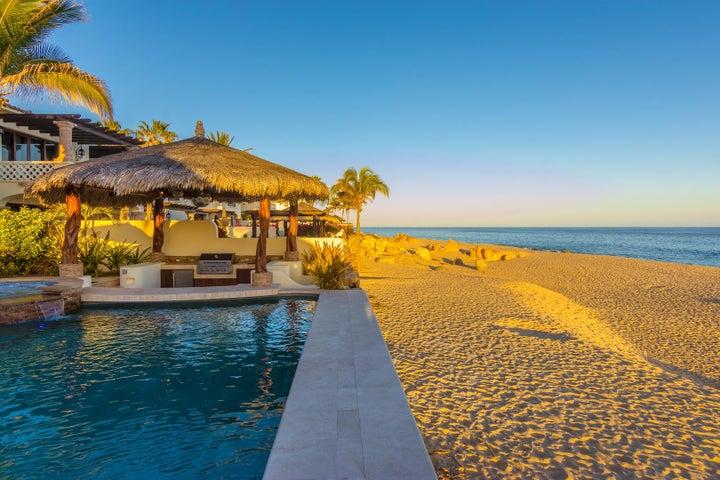 Oceanfront at El Encanto, Casa Corazon del Mar