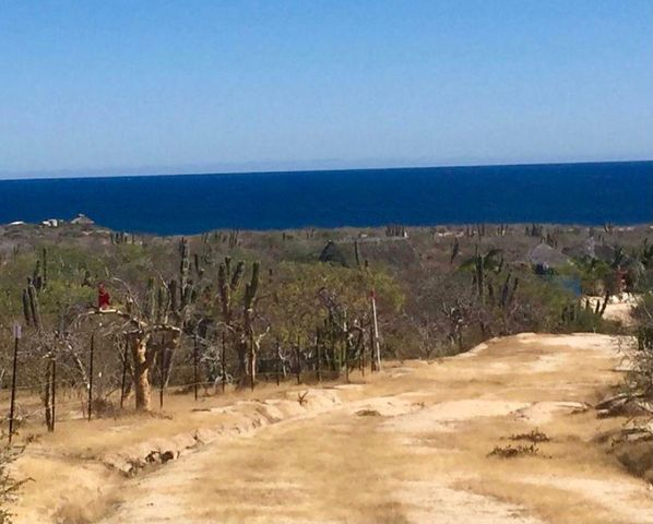 3A Camino Cabo del Este, Rancho Tortugas II, East Cape,