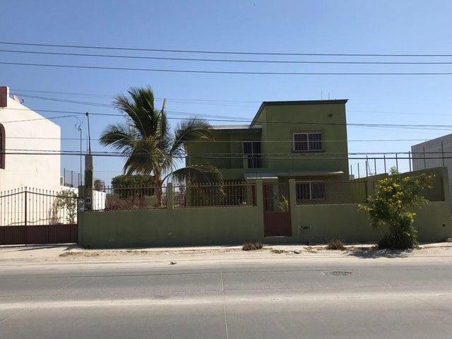 6-A Calle Paseo Pacífico, Lomas del Pacifico, Cabo San Lucas,