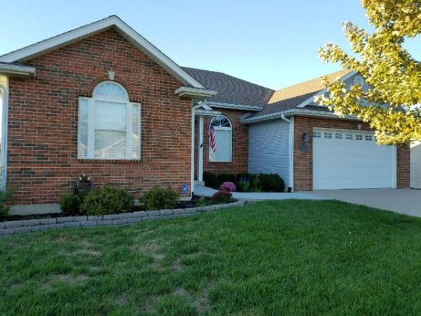 3413 SNOW LEOPARD DR, COLUMBIA, MO 65202