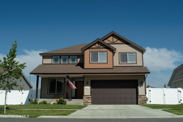 696 W TENNESSEE AVE, Post Falls, ID 83854