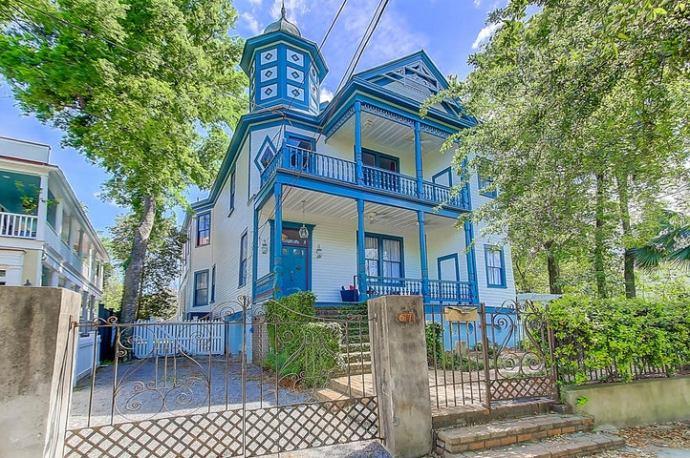 67 Warren Street, Charleston, SC 29403