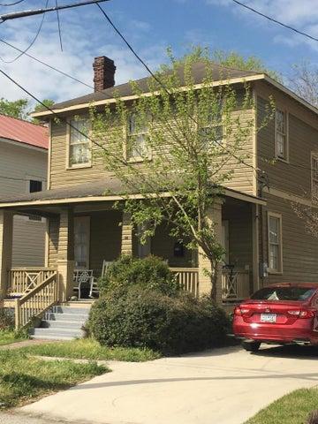 58 Cypress Street, Charleston, SC 29403