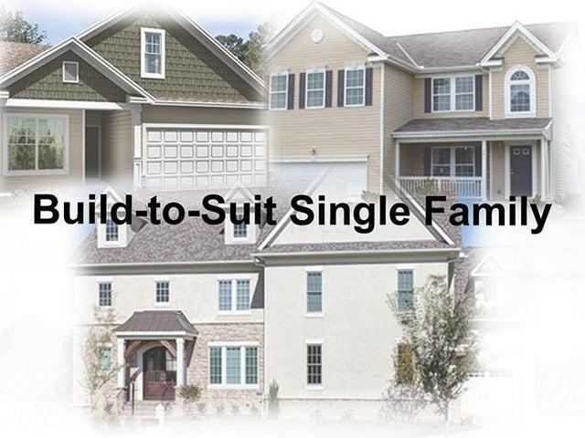 105 Sulwen Lane, Lot #11, Granville, OH 43023