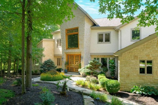 1967 Woodlands Place, Powell, OH 43065
