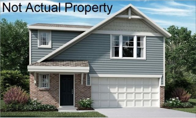 3757 Sugarbark Drive, Canal Winchester, OH 43110