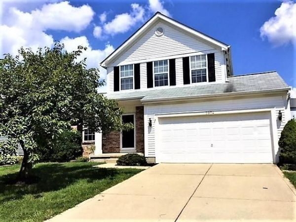2974 Old Warson Drive, Pickerington, OH 43147