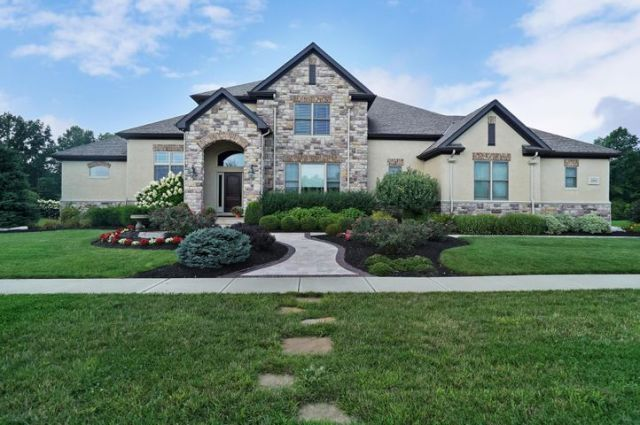 4444 Menderes Drive, Powell, OH 43065