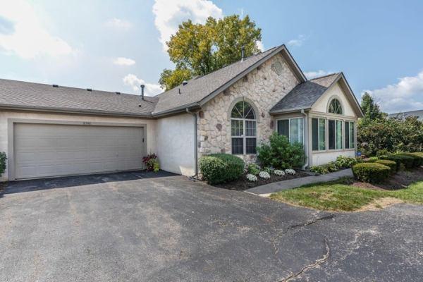 8546 Stonewoods Lane, Powell, OH 43065
