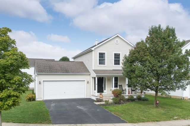 237 Hayfield Drive, Delaware, OH 43015