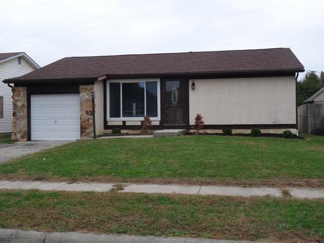 2642 Stonington Avenue, Grove City, OH 43123