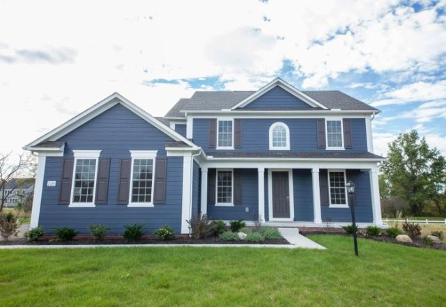 7125 Longfield Court, New Albany, OH 43054