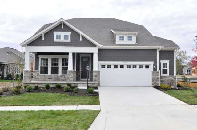 8517 Firenza Place, Lot 99, Dublin, OH 43016