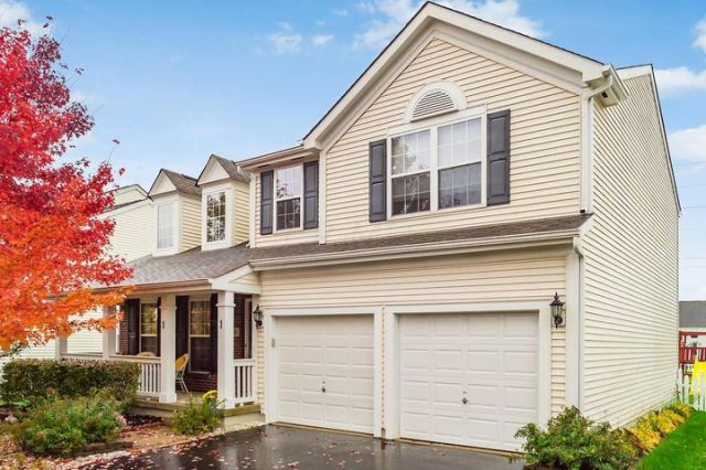5941 Painted Leaf Drive, New Albany, OH 43054