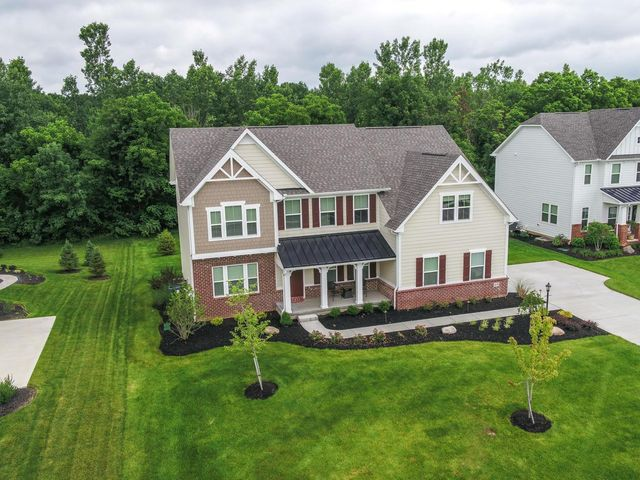 4179 Mainsail Drive, Lewis Center, OH 43035