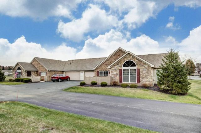 5717 Silver Frost Road, Westerville, OH 43081