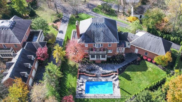 7409 Ratchford Court, New Albany, OH 43054