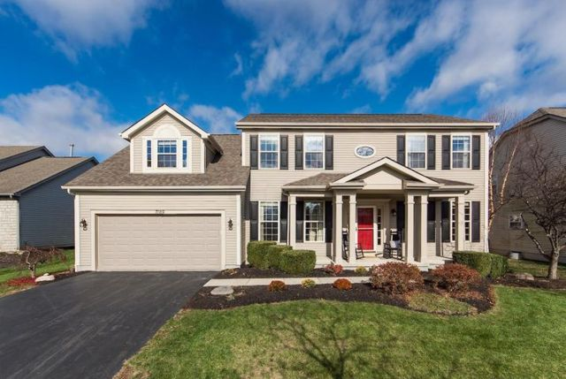 7189 Nightshade Drive, Westerville, OH 43082